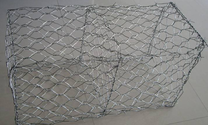安平丝网石笼网镀锌石笼网厂家销售 4