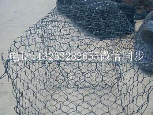 河北絲網石籠網包塑石籠網廠家銷售 1