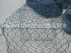 河北絲網石籠網包塑石籠網廠家銷售