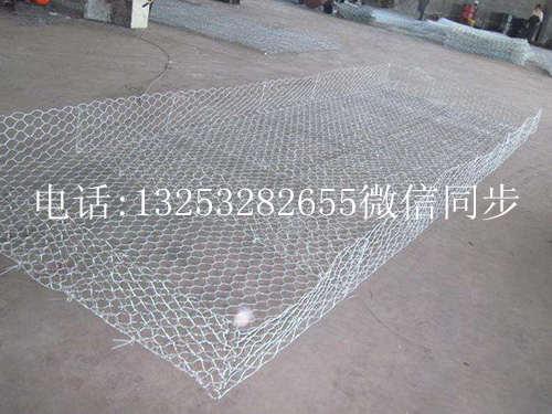 河北絲網生產銷售石籠護墊防滑石籠護墊諾華品牌銷售 1