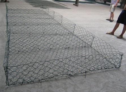 河北絲網生產銷售石籠護墊防滑石籠護墊諾華品牌銷售 3