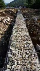 诺华丝网厂家销售河道石笼网水利工程厂家供应