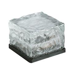 Solar Ice Rock