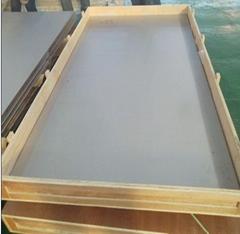 宝鸡厂家长期供应TA2钛板
