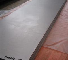 宝鸡厂家长期供应TA10钛板