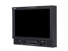桌面型广播级监视器