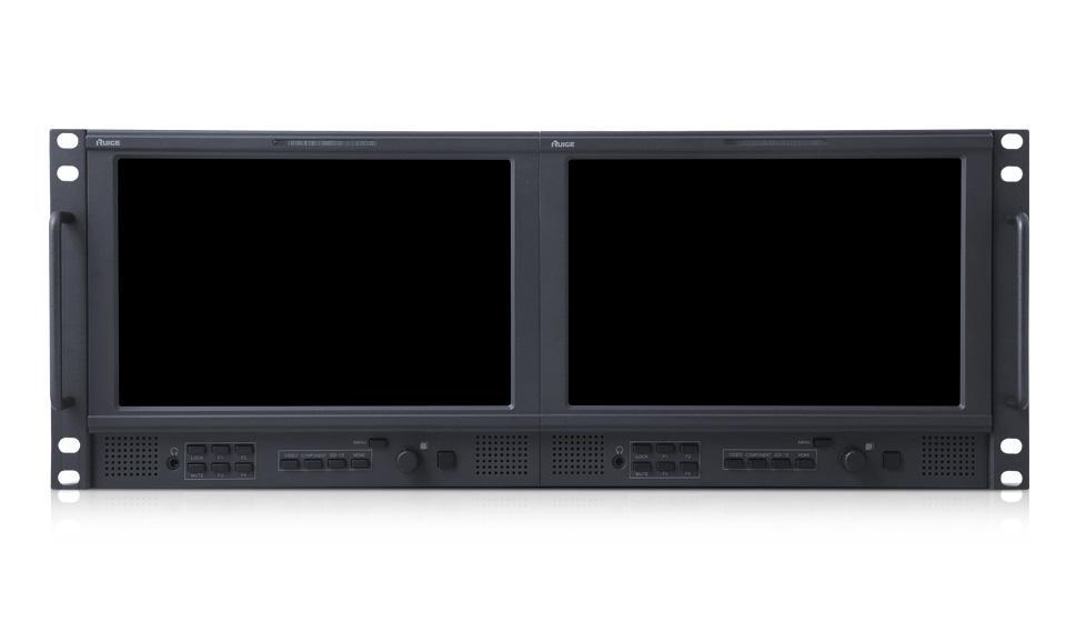 机架式监视器 2