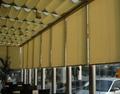 电动卷帘窗-遮光帘 1
