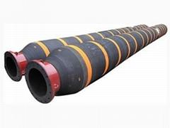 Dredge Hose – Kink & Abrasion Resistance for Sand & Water Dredging