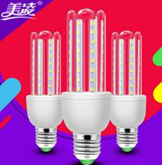 美凌LED玉米燈U型節能燈40w