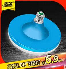 LED飛碟節能燈50w
