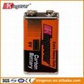 9V/6F22 Dry battery