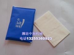 中順餐廳飯店用紙餐巾紙自動加工設備