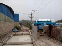 全自動紡織印染行業污水廢水處理設備