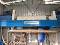 全自動紡織印染行業污水廢水處理設備 2