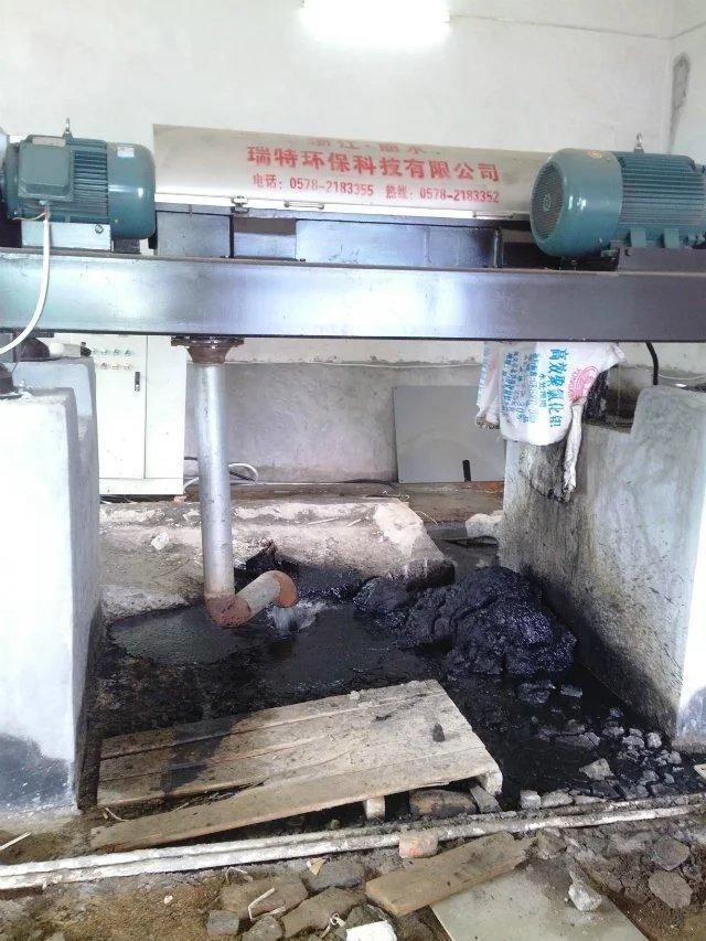 全自動紡織印染行業污水廢水處理設備 3