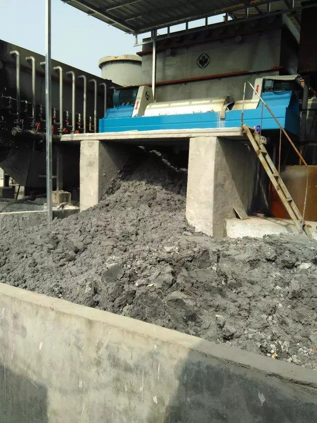 全自動紡織印染行業污水廢水處理設備 4