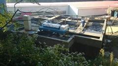 全自动节能环保洗煤厂洗煤污泥处理设备