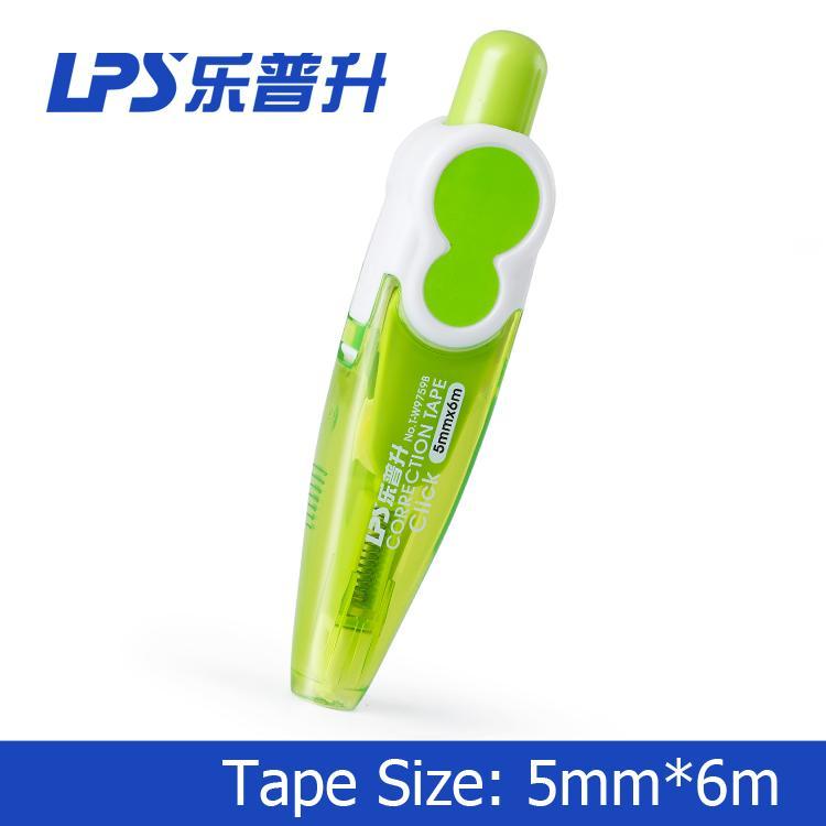 Pen Type Retractable Correction Tape No.T-W9759B Correction Pen 2