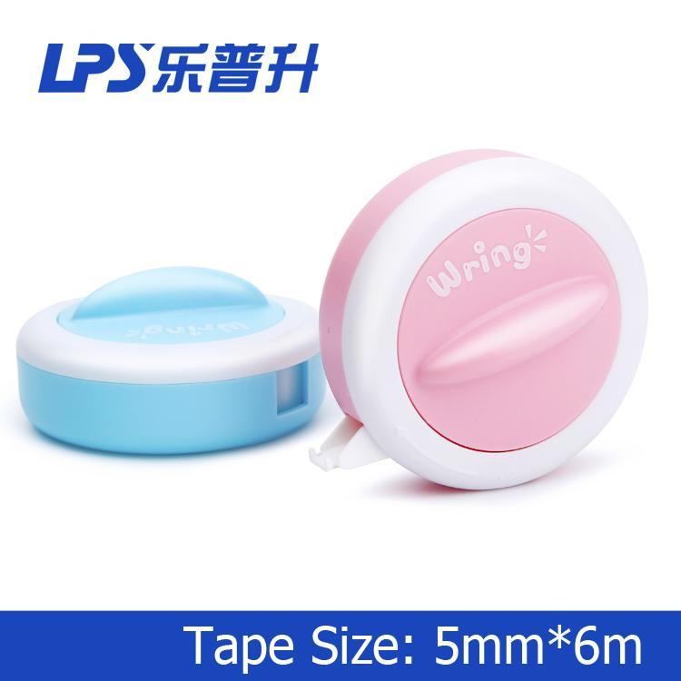 Kawaii Correction Tape Sweet Twister Cute Design Macaroon Color Student 2