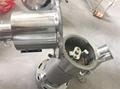 低噪音脆性物料粉碎机 2