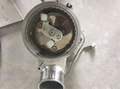 低噪音脆性物料粉碎机 3