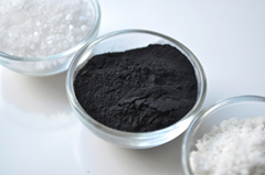 Manufacturer of High quality Atomized Black Iron Oxide Powder