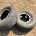 飛機輪胎1030X350 礦用拖車加厚耐磨輪胎 3