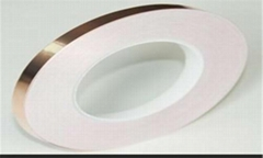 0.07mm single-sided conductive copper foil tape