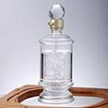 造型玻璃瓶 工艺酒瓶 1