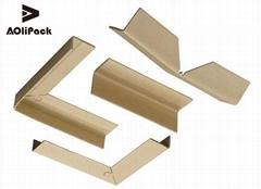 Paper Edge Corner Protector V shape U shape Wrap shape
