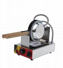 HK Egg Waffle Making Machine