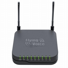 Small PBX high quality 2FXO Ports wireless router FWR9120H
