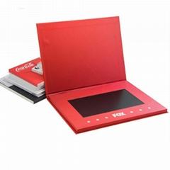10.1'' LCD Video Brochure VGC-101