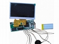 2.4''-10.1'' TFT LCD Video Module Components for Greeting Cards 3