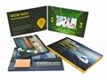 Funtek 4'' HD IPS Video Brochure Mailer