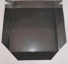 HDPE滑動托板江蘇廠家生產承載力強