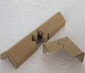 紙包角30*30*3mm奧立廠家供應價格優惠可印刷 1