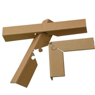 紙包角30*30*3mm奧立廠家供應價格優惠可印刷 4