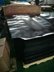 HDPE塑料滑托板al1212倉儲運輸使用承載力強