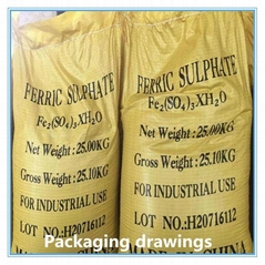 Polymeric ferric sulfate