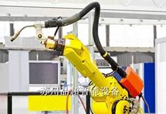 蘇州發那科焊接機器人生產廠家品超智能