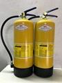 D類金屬滅火器8KG鎂鋰鈦粉屑火災安防 2