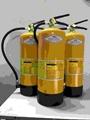 D類金屬滅火器8KG鎂鋰鈦粉屑火災安防 3