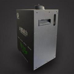 水燃动力HHO工程机械节能减排尾气净化系统