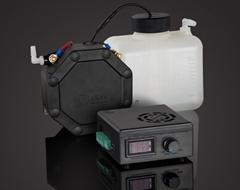 水燃动力氢氢氧氢混合动力水燃料节能减排清除积碳