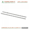 long inner coolant tungsten carbide drill bits