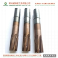 WTFTOOLS High precision customized tungsten carbide reamers for steel 4
