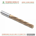 WTFTOOLS High precision customized tungsten carbide reamers for steel 5