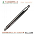 WTFTOOLS customized non-standard solid carbide composite step drilling bit 4